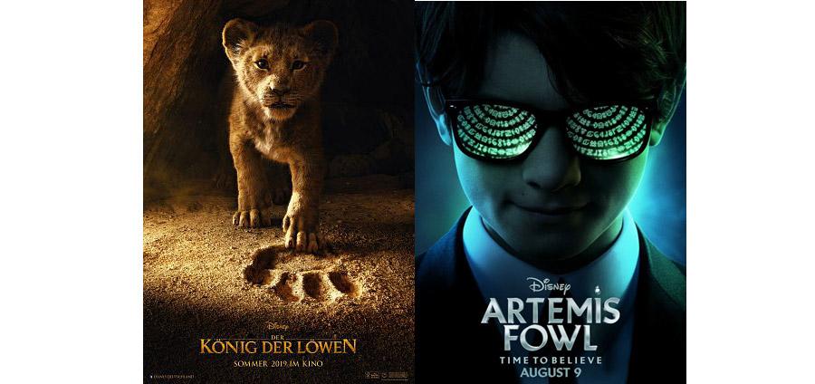Kinofilme August 2014