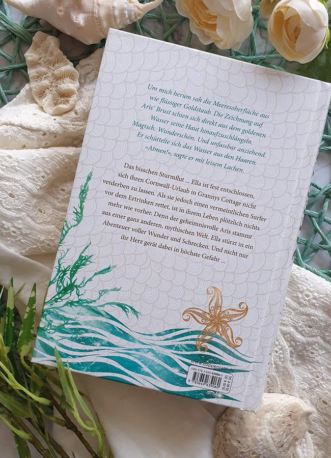 Meeresglühen #1: Geheimnis in der Tiefe