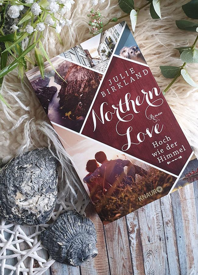 Northern Love - Hoch wie der Himmel